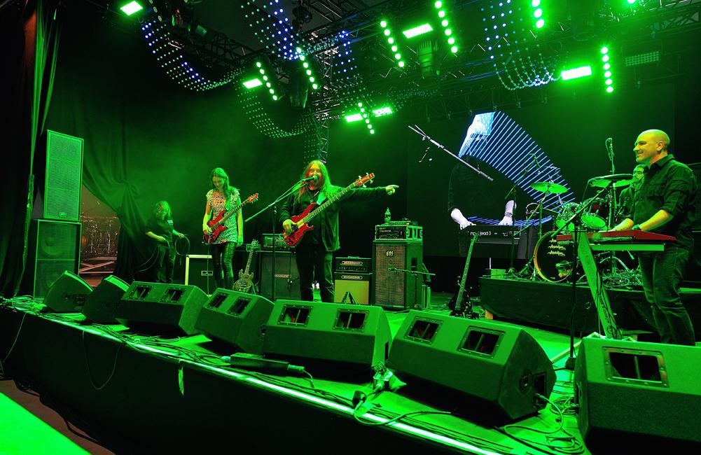 Peter Sonntag Quartett