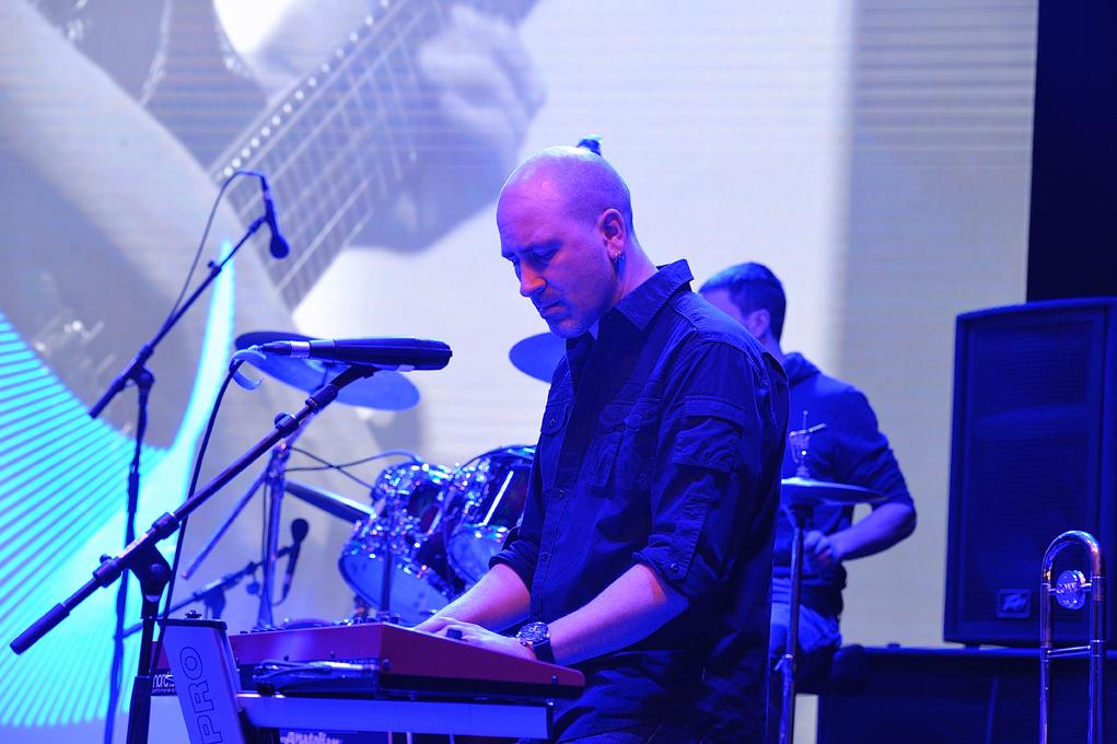 Peter Sonntag Quartett_1