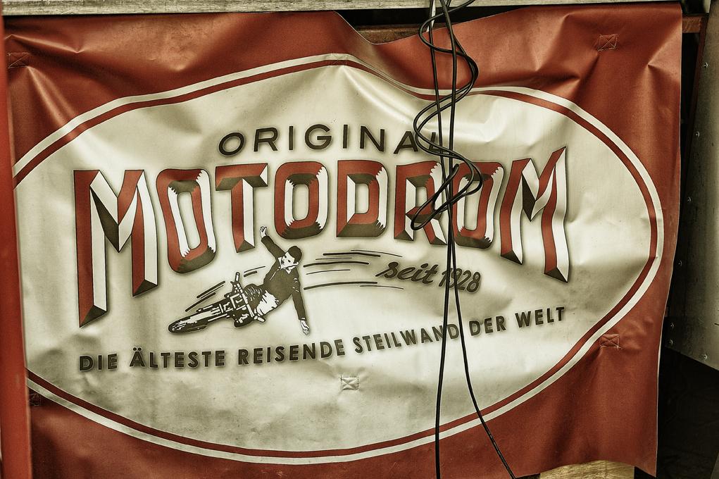 Gibson MotoDrom